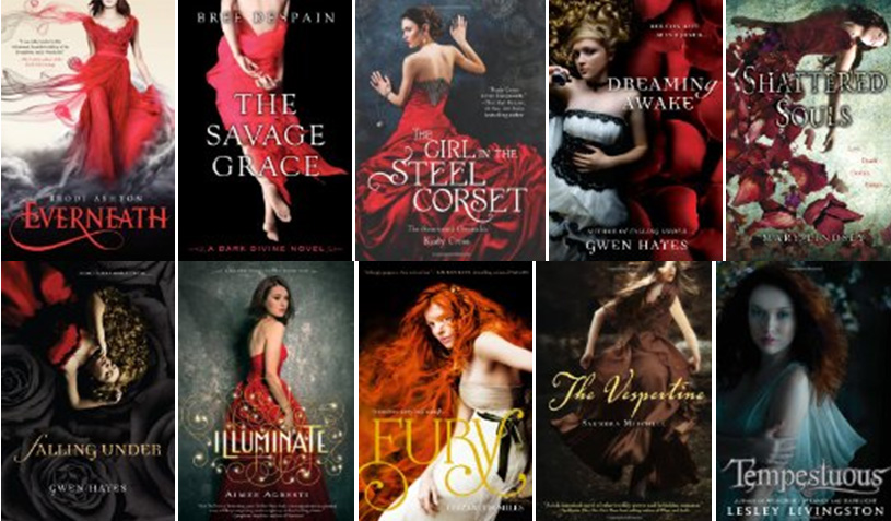 Best Book Covers Ya : How to design a ya dark fantasy book cover best