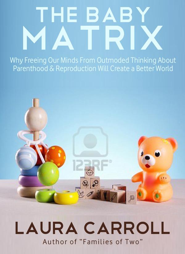 Baby Book Cover Ideas : Baby matrix a non fiction book cover design