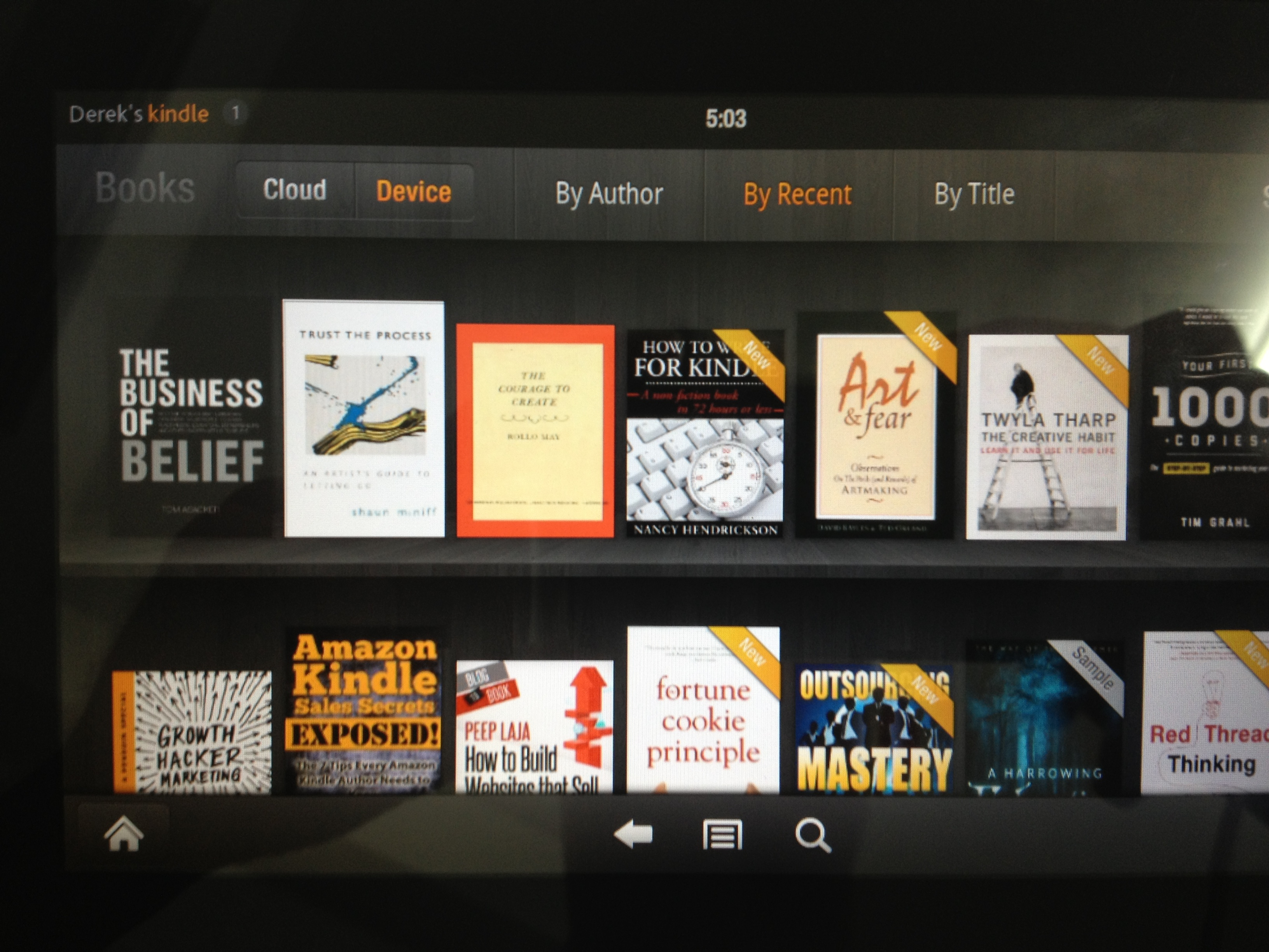 Why I Disagree With Amazon S Recommended Book Cover
